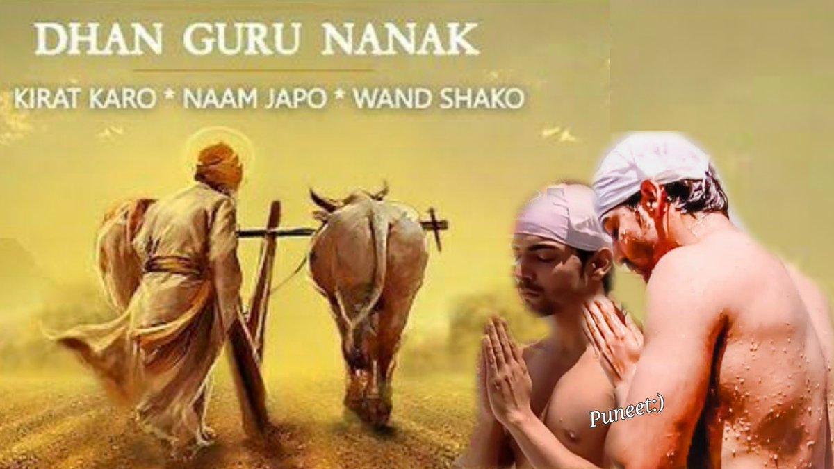 @gurruchoudhary BABAJI BLESS U ALWAYSSSSSS @gurruchoudhary  #happygurupurab https://t.co/iwLDQIFqsa