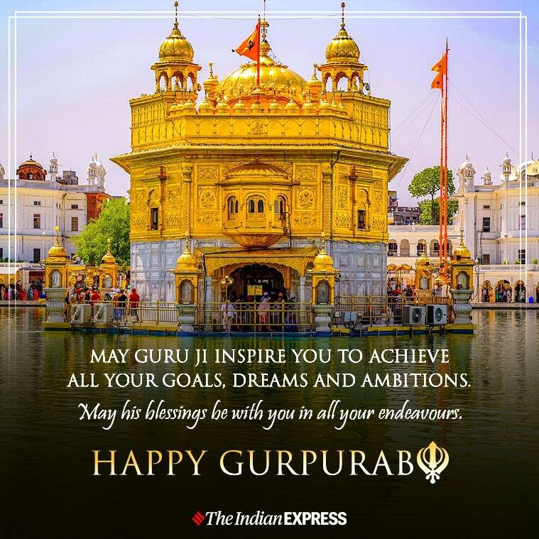 @gurruchoudhary #HappyGurpurab #Guru have a blessed day 💐🌺😇stay blessed always 💐😇🌹 https://t.co/NAIQfpvgvO