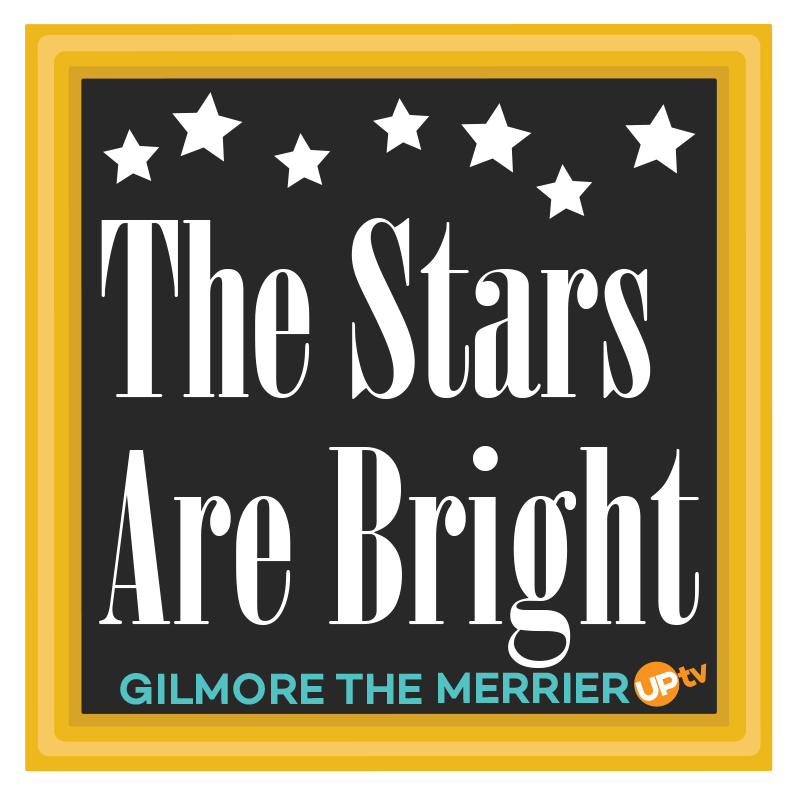 Congratulations to our @UPtv #GilMORETheMerrier #GTMcontest166 trivia winner @addiecatsmith! You deserve this badge for a job well done!
