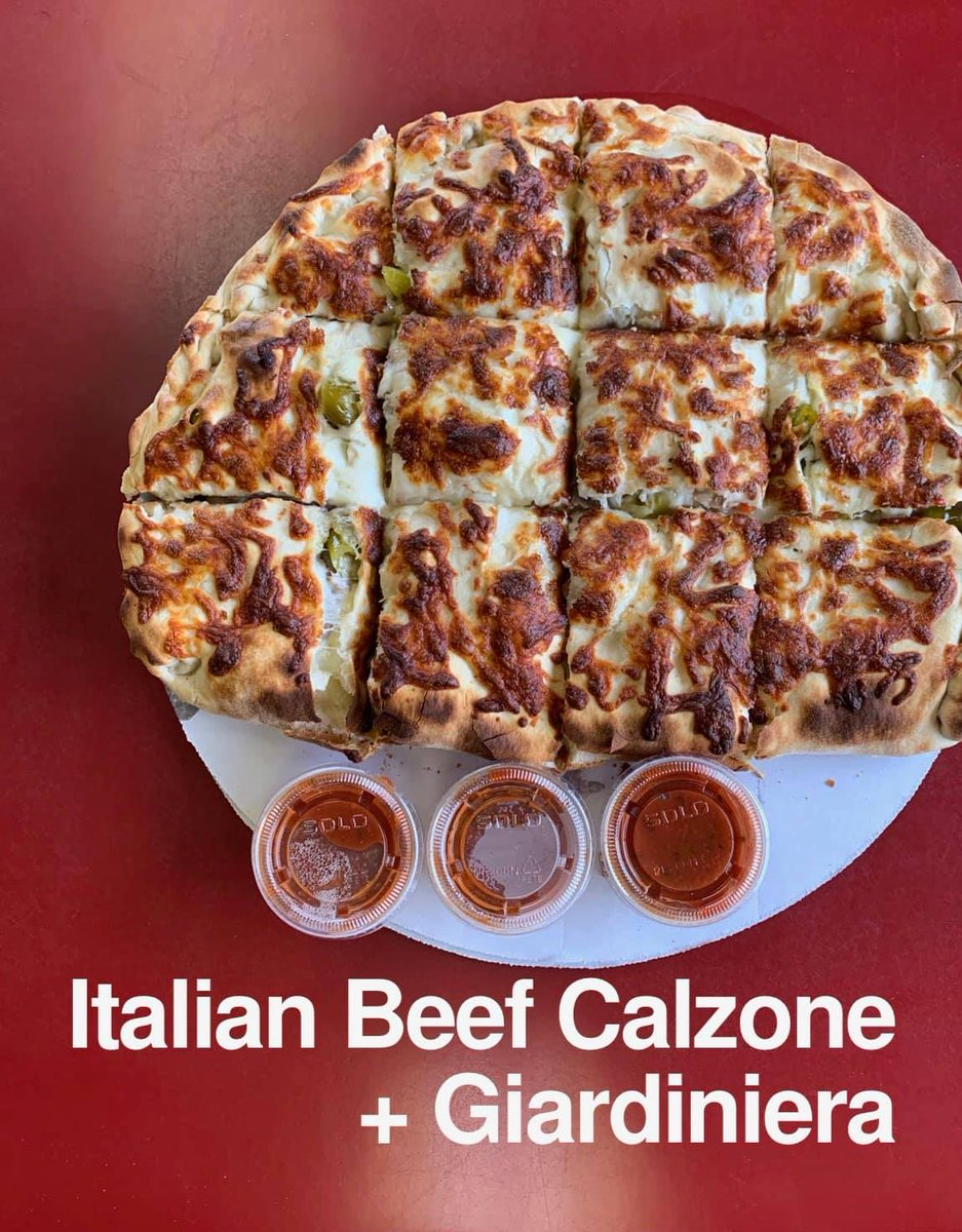 Watching the Bears Game? Run out of Thanksgiving leftovers?! Order from us! Pizza, calzones, pastas, sandwiches, and baked breads!  20% OFF all orders this Sunday! Call us: 708-403-3335 See menu: https://t.co/fl94iE7X0N #italianvillapizza #orlandparkpizza #orlandpark #pizza https://t.co/qAVBNGTGy9