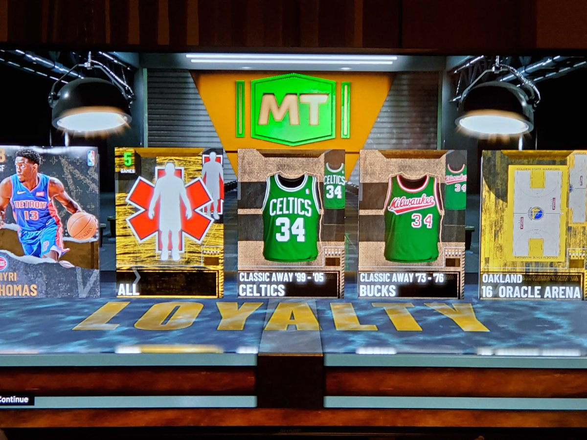 I don't think there's a worse pack out there .. lol   #LockerCodes #lockercode #NBA2K21MyTeam #nba2k21fest #nba2k21 #2KFest https://t.co/GUAg8li2Sm