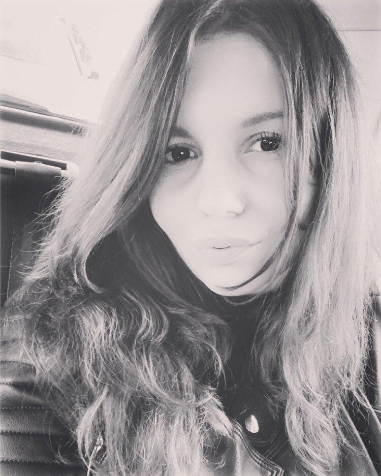 #silver #selfie 😉 https://t.co/I6a90oGEfS