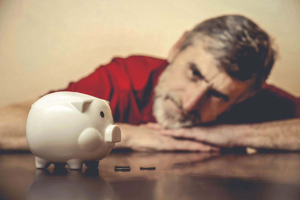 How Much #Money Is #Enough In #Retirement? https://t.co/nrADz6RdyG #SundayThoughts #medicare #socialsecurity #work #personalfinance https://t.co/xwEtV6SCJx