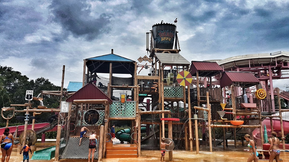 Are your family fans of waterparks? Are you off to #Florida ? Check out #AdventureIsland https://t.co/sbzKnvfU2J it's a blast! #Travel #TampaBay https://t.co/VnmuoyFank
