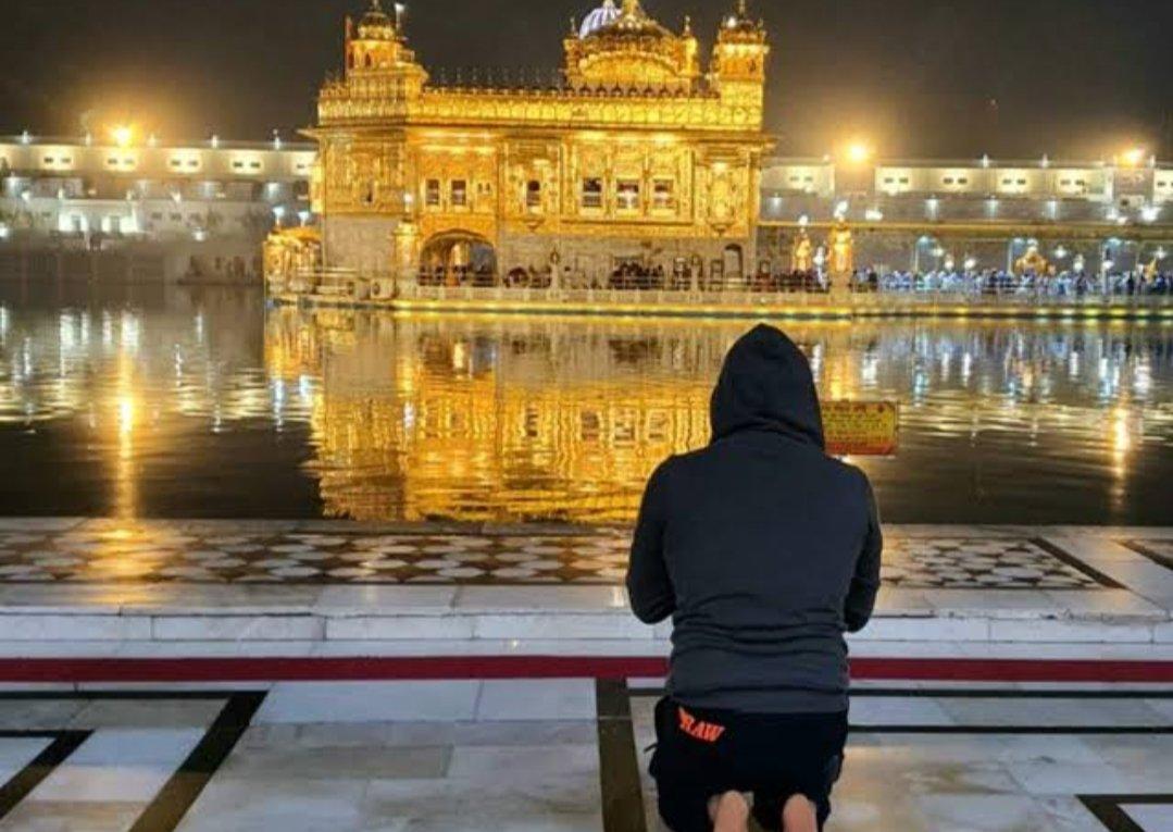 गंगा स्नान ओर गुरु पर्व की बहुत बहुत शुभकामनाएं ❤️❤️ @KapilSharmaK9 @almostbharat  @ChatrathGinni