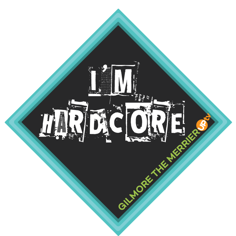 Congratulations to our @UPtv #GilMORETheMerrier #GTMcontest162 trivia winner @reallycool31! You deserve this badge for a job well done!
