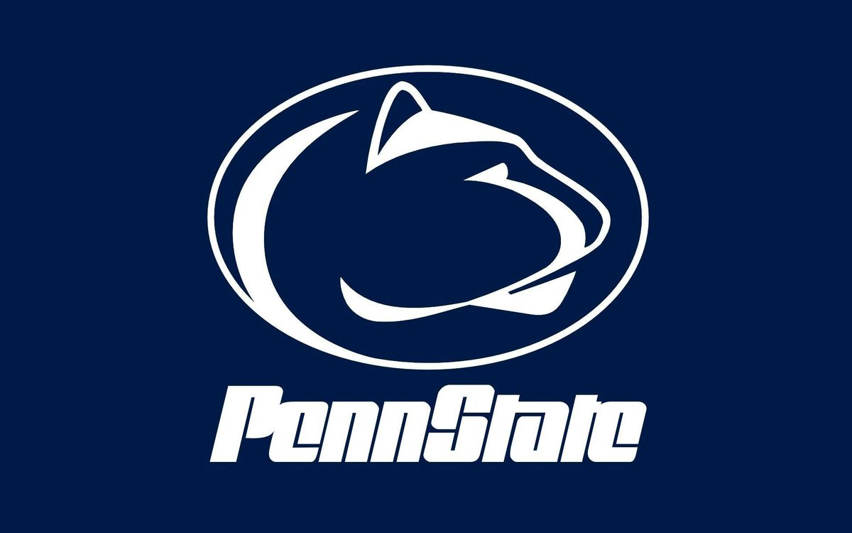 Blessed and thankful to receive an offer from Penn State University! @IndyFootball_TN @BuckFitz @CSmithScout @CoachTBarr @d1highlights @NatlPlaymkrsAca  @CoachByrd84  @DreamTeam7v7 @EThatchRC @TylerBowen https://t.co/npoOfi1OsW