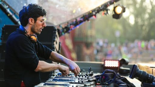 The first full-length @KSHMRmusic album is finally happening as he teases the incoming project for the top of 2021 | 📸 via Tomorrowland