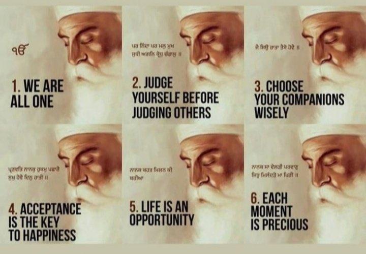 Heartfelt greetings to all on the ocassion of #GuruPurab and #KartikPurnima .  May everyone be blessed with good health, prosperity and happiness and follow the teachings of Guru Nanak Dev ji. https://t.co/0sV5jMY0BM