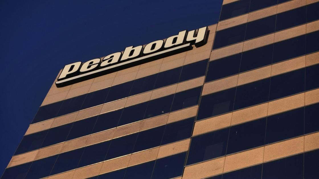 Peabody to cancel health care benefit for retired coal miners buff.ly/2VdwERM