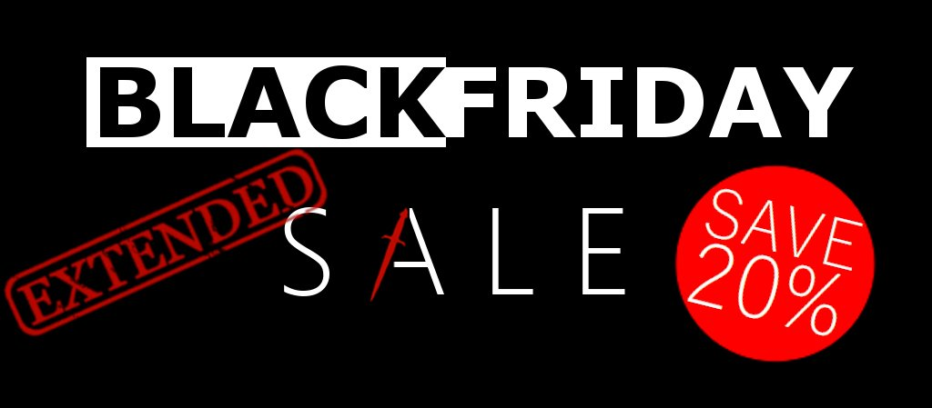 😱 Black Friday Sale EXTENDED | Save 20% Off Overnight Murder Mystery Breaks 😱 #murdermystery #murder57events #murderousdiscount #blackfridayextended #extendedoffers #2021events #dealsfor2021events  -