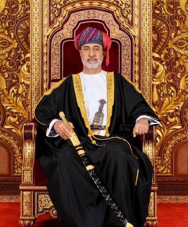 جلالة السلطان يتلقى برقية شكر من رئيس تركيا وملك البحرين جريدة عمان