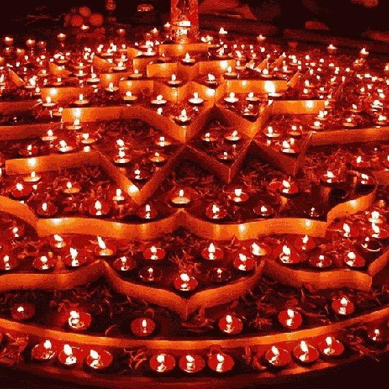 Happy Dev Diwali ! 🪔🙏🌺🪔🌿🎋🪔🪔🪔🪔🐚🔔🌺🪔🪔🪔🪔 Stay Happy,healthy, strong & blessed #HappyDevDiwali #HappyDiwali