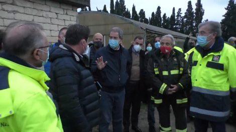 """Maltempo a Catania e danni ingenti, Musumeci dichiara lo """"stato di calamità"""" - https://t.co/107NT2K2Qa #blogsicilianotizie"""