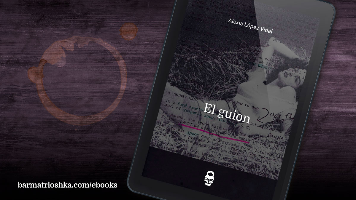 El #ebook del día: «El guion» https://t.co/9OcNWFR16f #ebooks #kindle #epubs #free #gratis https://t.co/jcTnhCtm17