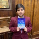 Image for the Tweet beginning: Year 7 student Habeeb has