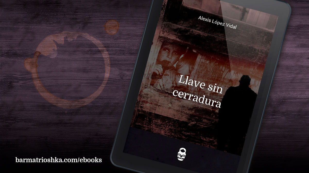 El #ebook del día: «Llave sin cerradura» https://t.co/ypeEOTYoqI #ebooks #kindle #epubs #free #gratis https://t.co/gTCWoEDmnR