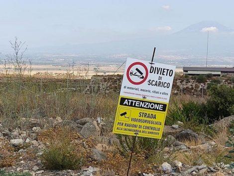 Nuova discarica a Lentini, c'è il no del Libero Consorzio di Siracusa - https://t.co/ixD319Q8Ts #blogsicilianotizie