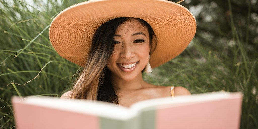 18 books heart led women should read to feel empowered:    #leader #forwomen #womenrock #happiness #inspiration #supportwomenrunbusinesses