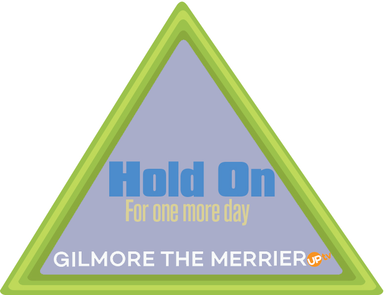 Congratulations to our @UPtv #GilMORETheMerrier #GTMcontest167 trivia winner @1BlueEyedAngel! You deserve this badge for a job well done!