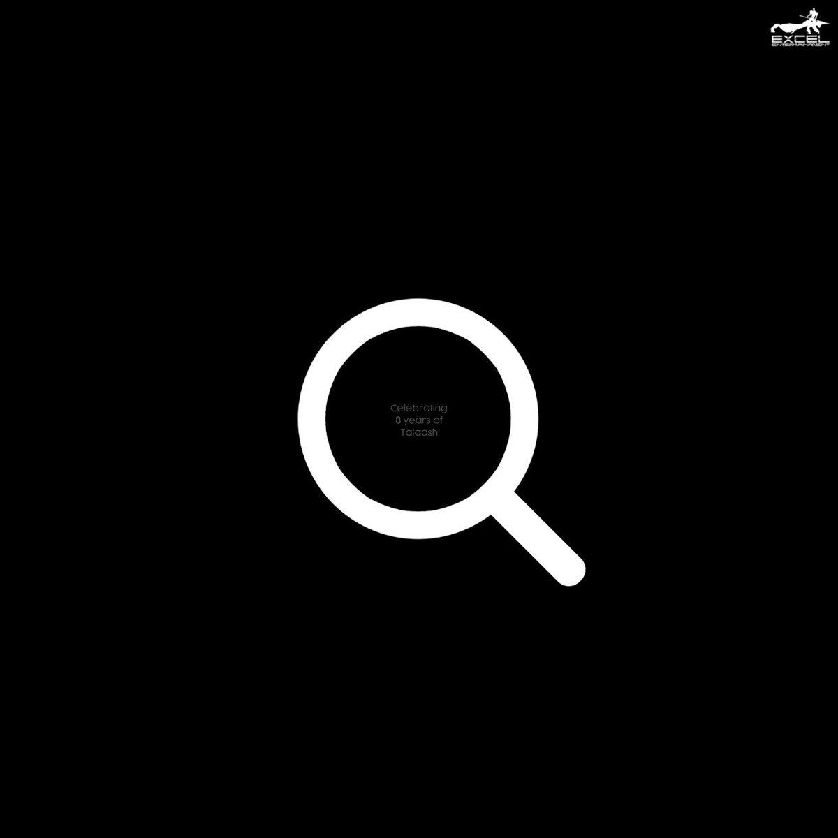 Zoom in, the answer lies within. #Talaash  @aamir_khan #KareenaKapoorKhan #RaniMukherjee @Nawazuddin_S @RajkummarRao @ritesh_sid @FarOutAkhtar @kagtireema #ZoyaAkhtar @tigerbabyindia @Javedakhtarjadu @RamSampathLive #KUMohanan #AamirKhanProductions @RelianceEnt