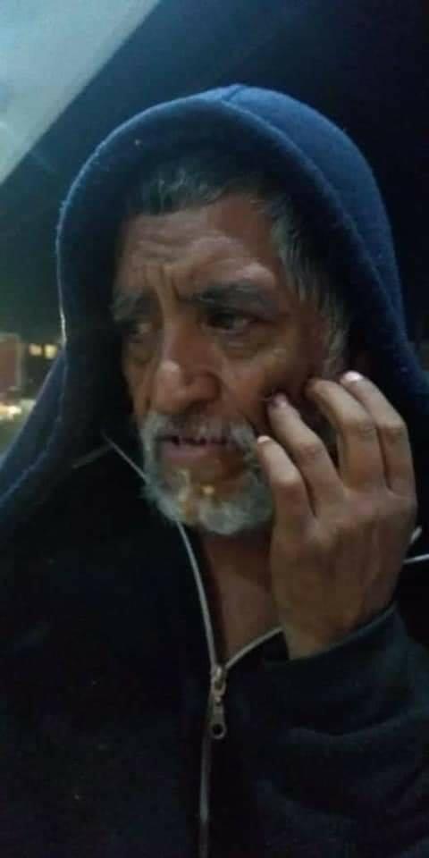 De nuestro inbox  Se buscan familiares de esta persona dice llamarse Adelaido Blanco Núñez dice tener un hijo Juanito y un hermano llamado Goyo al parecer es de #Michoacán se encuentra en la Purísima Villa Cuauhtémoc Otzolotepec y en Rinconada del Valle #Temoaya. #Edomex https://t.co/1dajxGklDQ