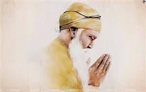 नानक नाम चढ़दी कला, तेरे भाणे सरबत दा भला I #GuruNanakJayanti