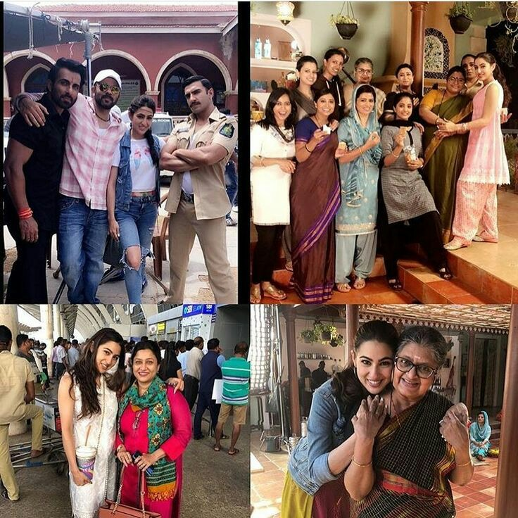 We love shoot memories and behind the scenes❤ #Simmba #KaranJohar #DharmaProductions #SaraAliKhan #RanvirSingh #RohitShetty #Bollywood #BollywoodMovies #Entertainment #BestFilmMaker #BestDirector #BestMovie #Director #BollywoodDialogues