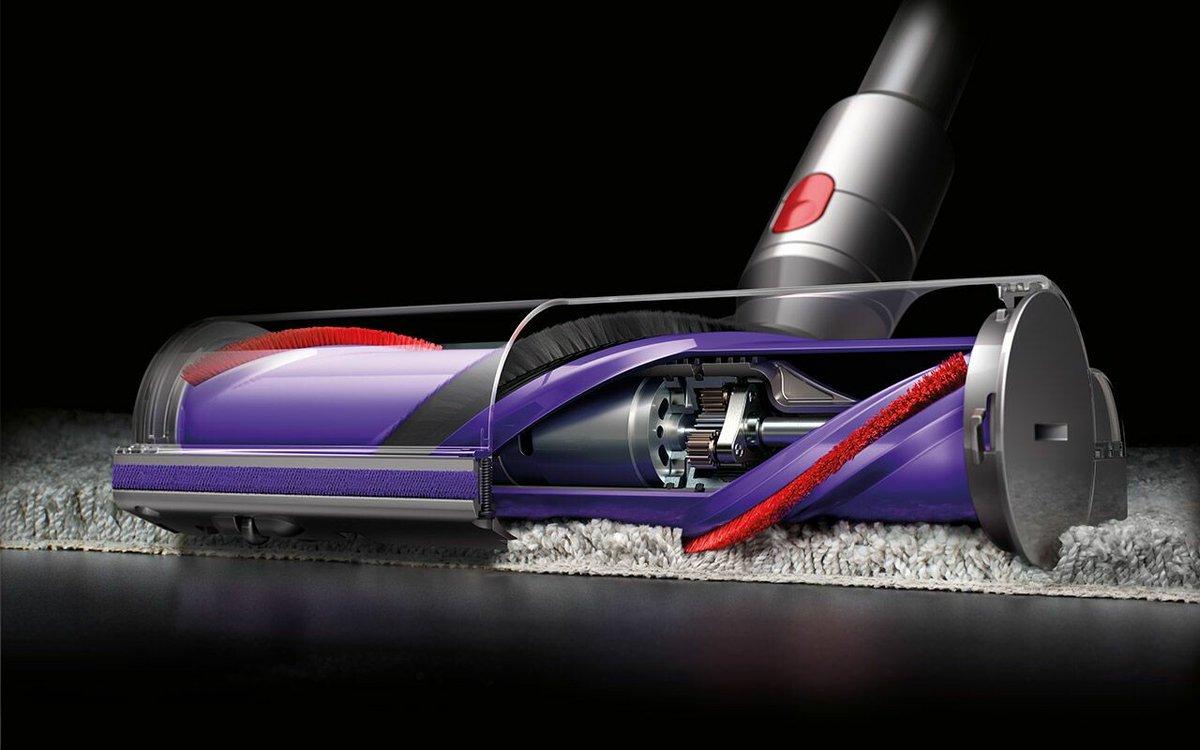 Dyson : l'aspirateur-balai V7 Motorhead à moins de 220 euros ➡️ https://t.co/nJK1IkQnjC https://t.co/vZiQZHQqc0