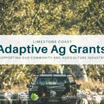 Congratulations to the 2020/2021 Adaptive Agriculture Grants recipients!  Read more about the recipients and their projects here: https://t.co/1G43d7Xni8   📷 Image courtesy of @rolls_reece #sustainableagriculture #NLP #lclandscapesa @AusLandcare