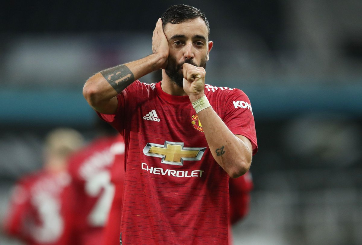 Bruno Fernandes' #FPL scores in away matches since joining @ManUtd:  6 10 9 15 14 6 11 12 11 17 10