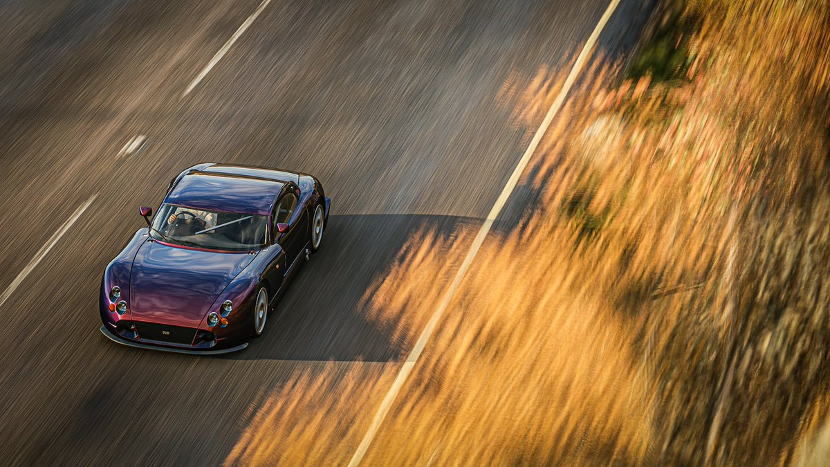 TVR Speed 12 #forzahorizon4 #forzatography #forzaphotographer #forzashare #virtualphotography #vgpunite #TheCapturedCollective #TVR https://t.co/GTiBliLSz8