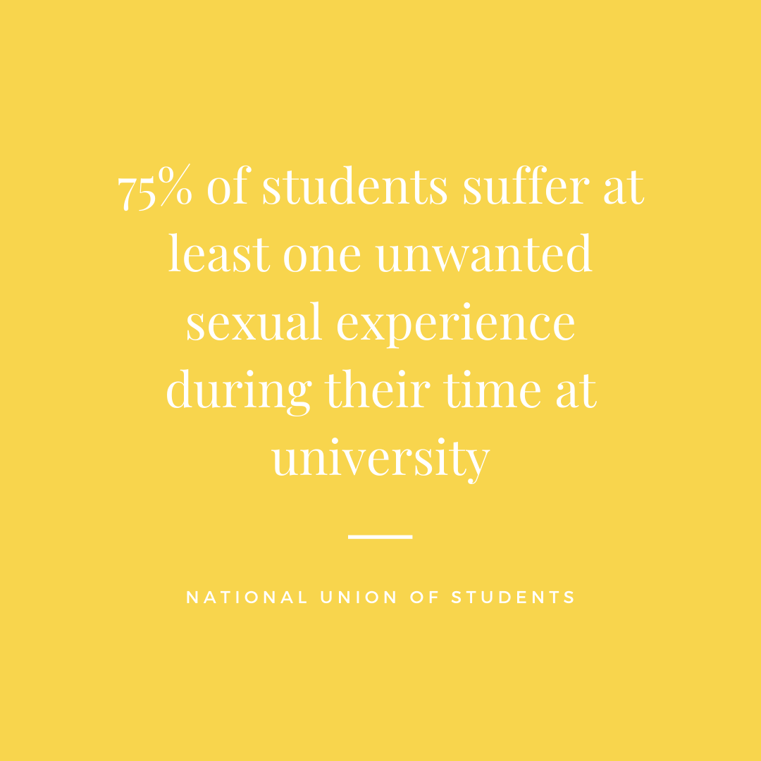 A Warwick student explains why sexual assault on campus needs to be taken more seriously in this open letter to Vice-Chancellor Stuart Croft.