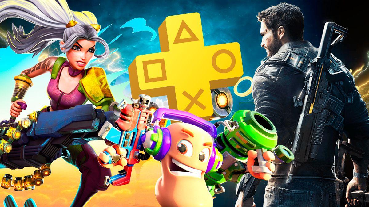 Estos son los juegos gratis de #PlayStationPlus y #GamesWithGold de diciembre https://t.co/mQ869lb2Mu #Playstation4 #PlayStation5 #Xbox #XboxSeries #XboxSeriesS #XboxOne https://t.co/LENg2eZBod