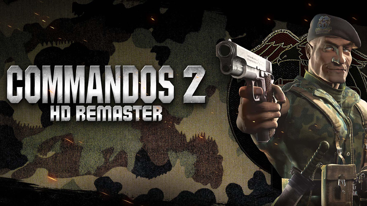 #Commandos2 - HD Remaster deploys this week to #NintendoSwitch  Read the Full Article here: https://t.co/5jARFykAAF  @NintendoUK @kalypsomedia #gaming #PC #Steam https://t.co/nOnAxLwOk7