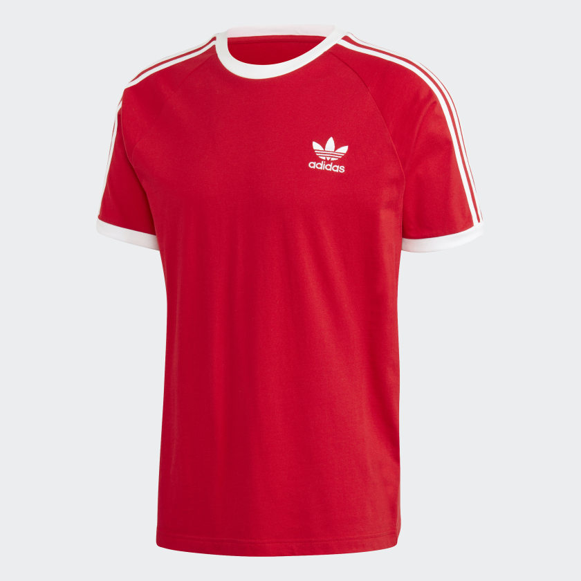 Ad: adidas 3 Stripe T-Shirt reduced to £16.97 when using code EXTRA20 here >> prf.hn/l/KVJRqxn