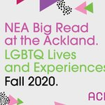 Image for the Tweet beginning: Our final Big Read events