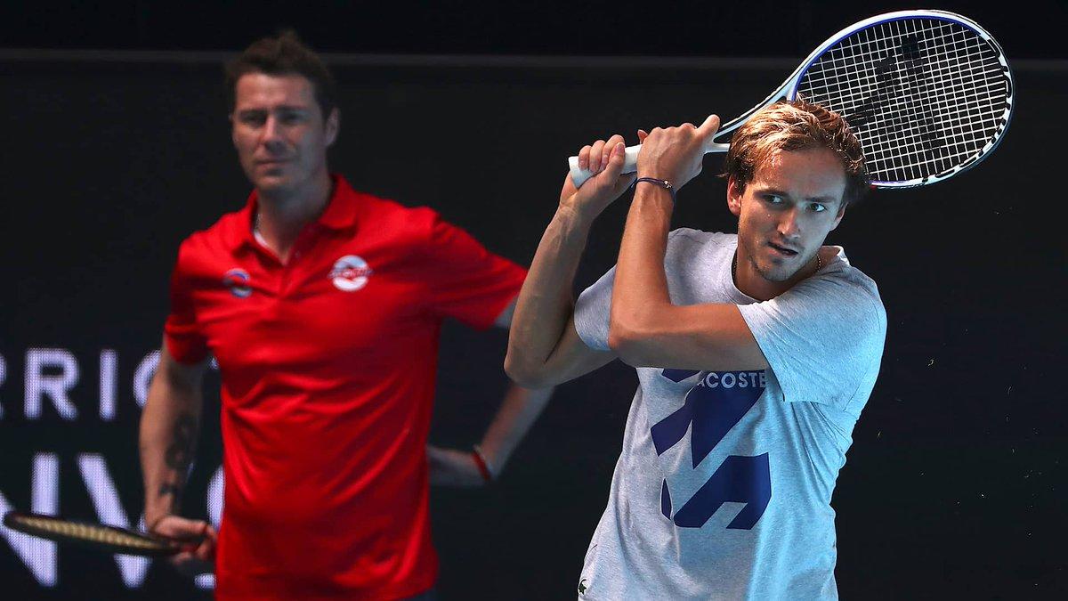 .@safin_marat1 on @DaniilMedwed, new russian tennis generation and his regrets More ➡️ https://t.co/0tdGnd75gD https://t.co/U0Tt8RUo5F