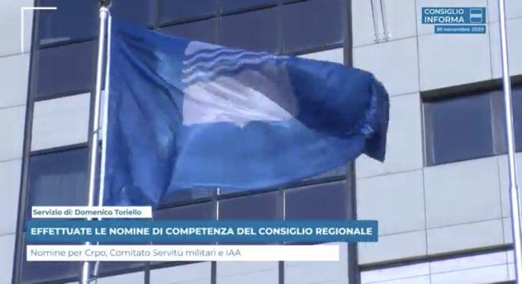 EFFETTUATE LE NOMINE DI COMPETENZA DEL CONSIGLIO R...