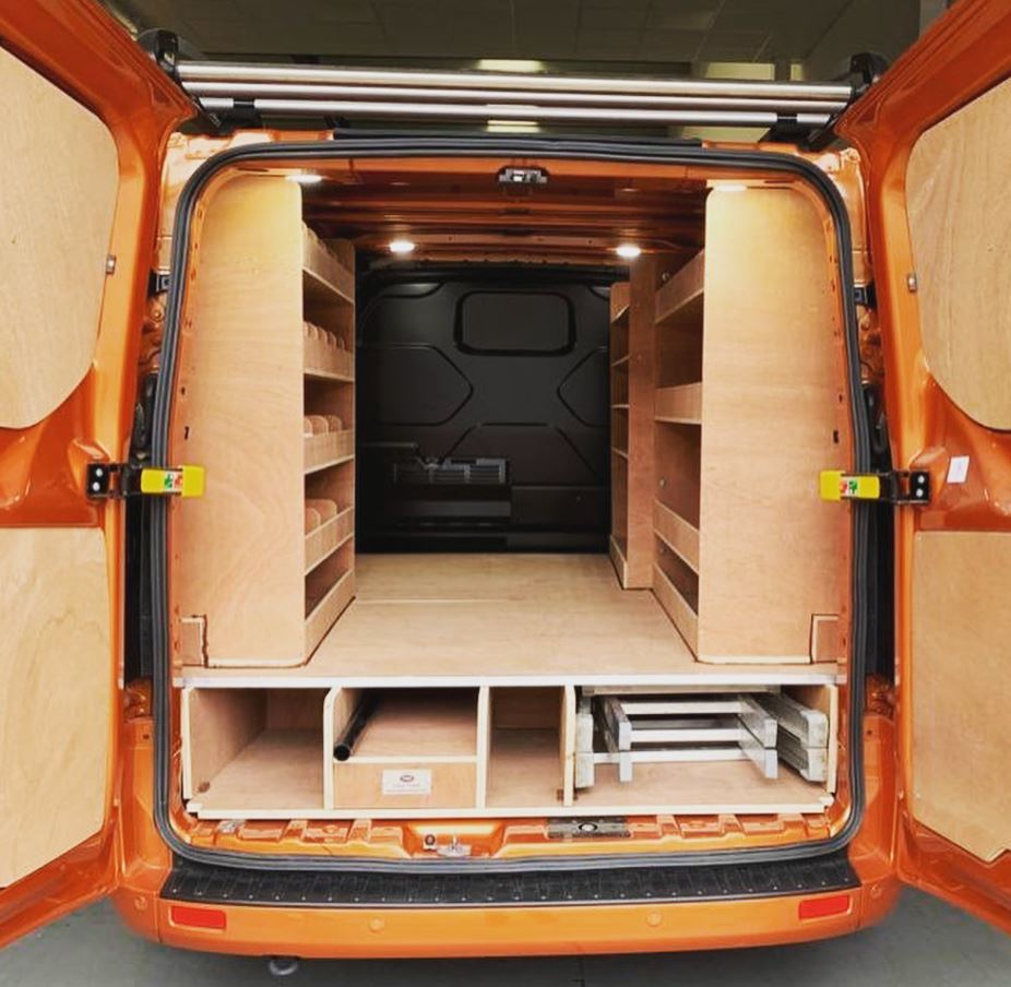test Twitter Media - Check out the bespoke ply shelving with false floor supplied, built and fitted for our customer! Need to make your vehicle more practical for your work and lifestyle? Call or email us today! #TAD #Tadcommunications #hemel #ply #bespoke #vanlife https://t.co/wX1GHZUeQ5