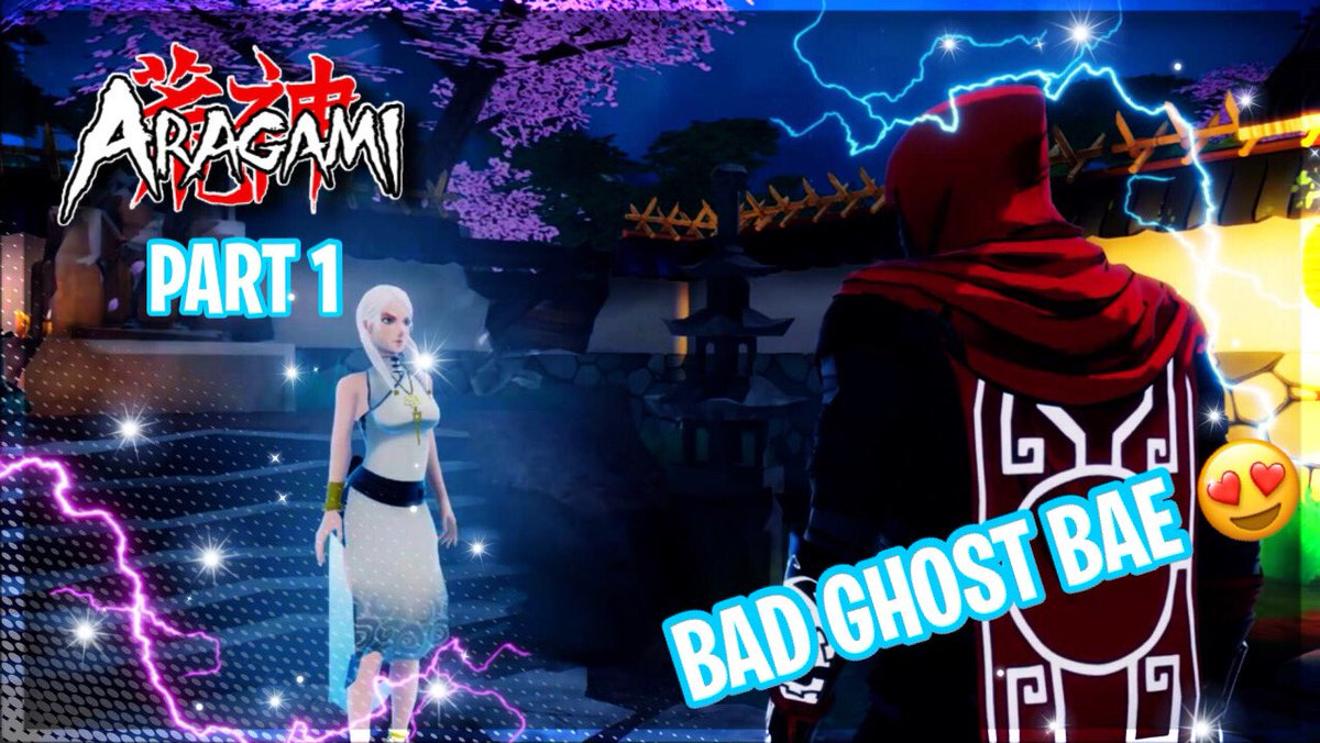 NEW VIDEO OUT NOW !!!! • Subscribe  • Like  • Comment https://t.co/YRaXdma2yr  #fyp #explorepage #Instagram #gaming #gamingcommunity #Subscribetomychannel #youtube #aragamishadowedition https://t.co/ruABH7eaYN