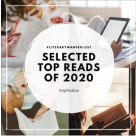A selection of #toptitles in 2020 that really stayed with us   Which has been your favourite read of the year?