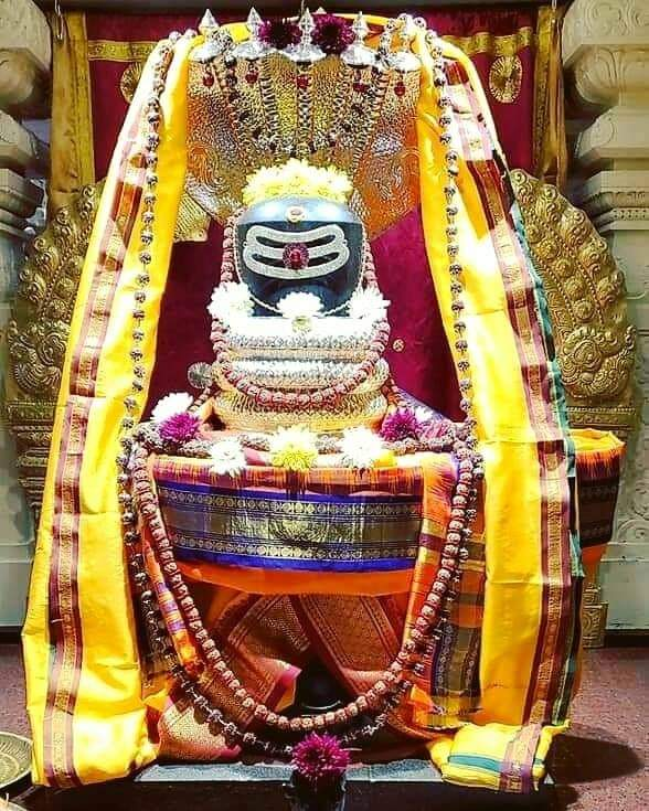 Sri Maha Siva sannidhi, Omaha, Nebraska, United States of America.  Siva Siva, Thennadudaiya Sivanne Potre Yen Naatavaruku Iraiva Potre 🙏  #Shiva #LordShiva #Mahadev #Omaha #usa🇺🇸 #hindutemple #hinduism https://t.co/9JU5nriOKU