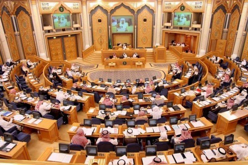 #مجلس_الشورى يوافق على تعديل عدد من مواد نظام جمع التبرعات بـ #المملكة.