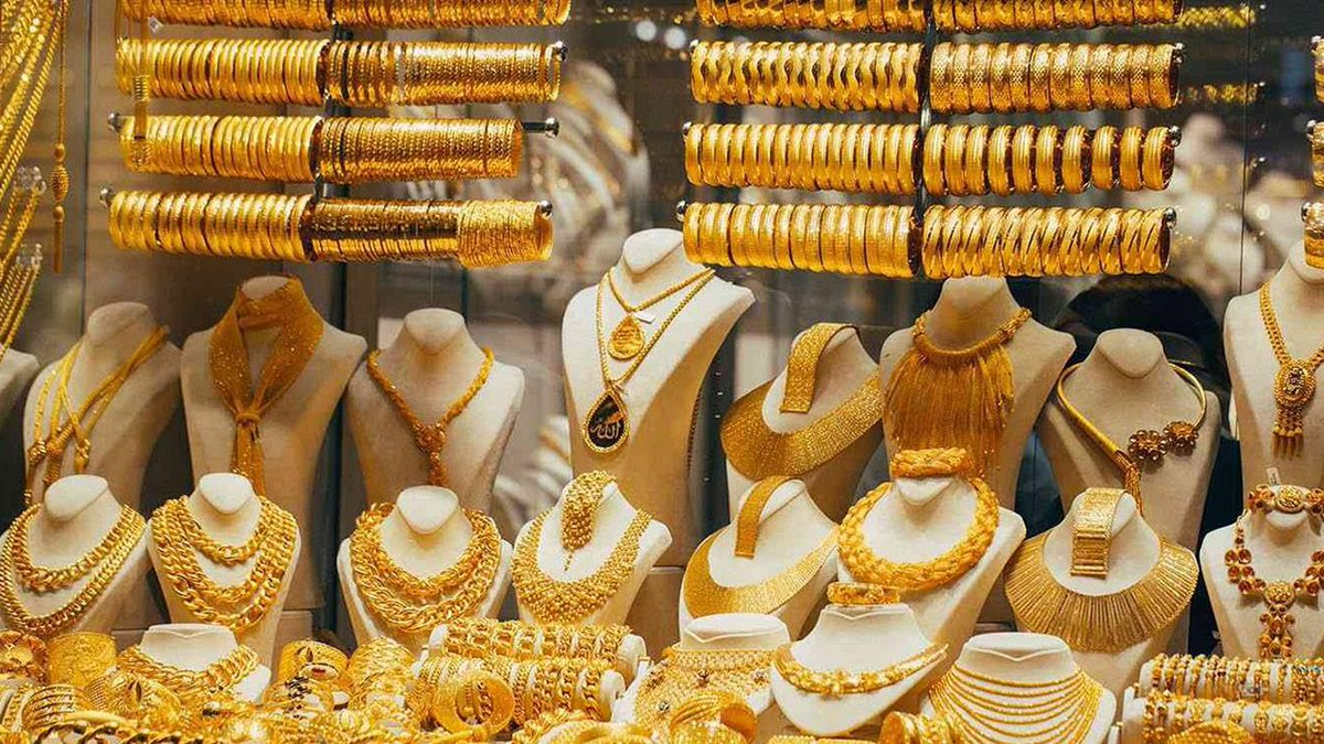 في مستهل تعاملات السوق اليوم الاثنين..   أسعار الذهب تتراجع بأكثر من 2 ريال للجرام في #المملكة، وتوقعات بهبوط الذهب في السوق العالمي.  • #السعودية https://t.co/Me5DZ5wgL9