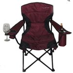 Image for the Tweet beginning: Wine Chair size: 100x64x102cm Features: * Durable PVC