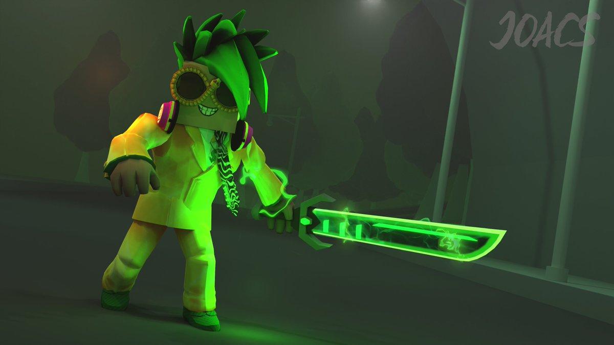 @DJMonopoli and his sword!   @RobloxBattles #RobloxGFX #RBBattles
