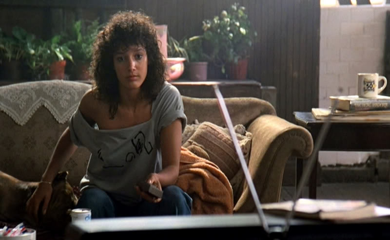 April 1983 - The soundtrack to the movie Flashdance is released. The album goes to #1 US, #9 UK and yields two US number one singles.