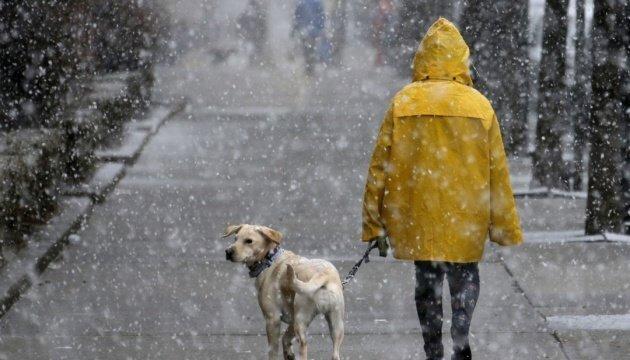 У Кременчуці водіїв та пішоходів попереджають про погіршення погодних умов https://t.co/R35irXRWH5 https://t.co/KiBeiTXSRs