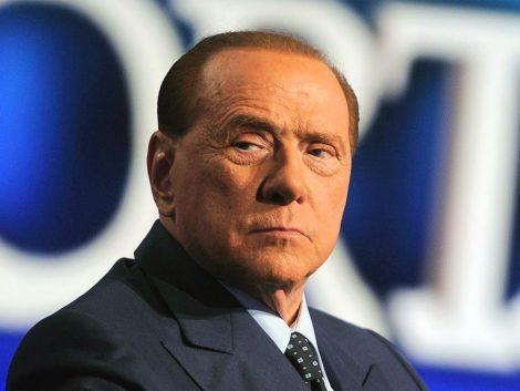 """""""Condizioni di salute peggiorate"""", Berlusconi non va in aula per Ruby Ter - https://t.co/tlE41PdAh5 #blogsicilia #30novembre #berlusconi"""